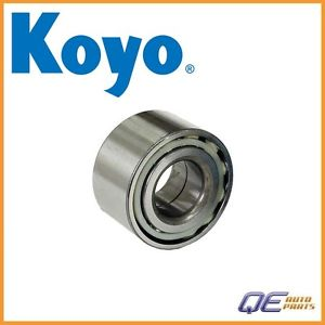 high temperature Front Wheel Bearing 9090363006 For: Lexus GS300 GS430 LS400 SC400 Toyota Supra