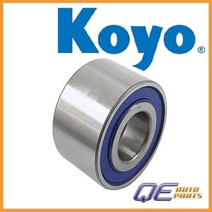 high temperature Rear Toyota Previa 1991 1992 1993 1994 – 1997 Wheel Bearing Koyo 0442128020