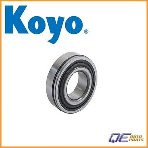 high temperature Rear Outer Wheel Bearing Koyo MB569972 For: Mitsubishi 3000GT Eclipse Galant