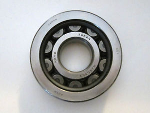 high temperature KOYO CYLINDRICAL ROLLER BEARING NJ407C3 407 35MM BORE 100MM DIAMETER !!