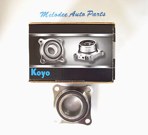 high temperature 1 KOYO / NSK Front L or R Wheel Bearing TOYOTA TACOMA / 4RUNNER    515040