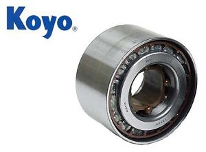 high temperature KOYO Wheel Bearing REAR 46T080805CS70 MB664611