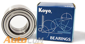 high temperature KOYO Japanese OEM FRONT Wheel Bearing  44300-S5A-008
