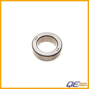 high temperature Koyo Rear Wheel Bearing Fits: Retainer Van Coupe Toyota Celica Corolla Previa