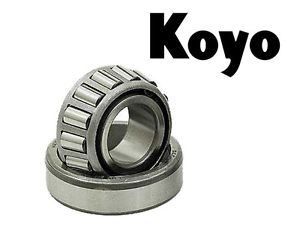 high temperature KOYO Japanese Made OEM FRONT or Rear Outer Wheel Bearing  90366-17010