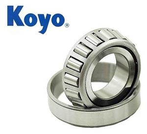 high temperature KOYO Wheel Bearing 30206JR 996030206