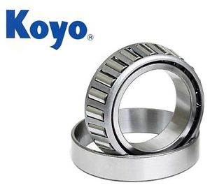 high temperature KOYO Wheel Bearing JLM10494810 9036849084