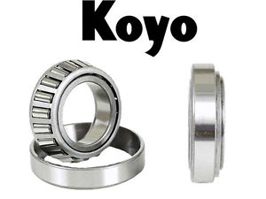 high temperature KOYO Japanese OEM Outter Wheel Bearing 40215-A0100