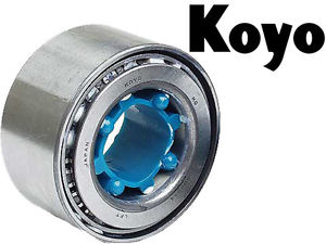 high temperature KOYO Japanese OEM FRONT Wheel Bearing 90369-43007 For Toyota Previa