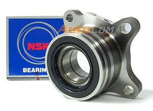 high temperature NSK Japanese OEM REAR LEFT Wheel Bearing with Housing 42460-60010