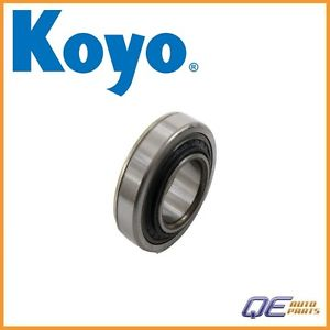 high temperature Rear Wheel Bearing 0926935009 For: Suzuki SJ410 1985 Samurai 1986 1987 – 1995