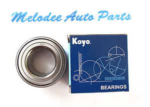 high temperature 1 KOYO / NSK Japanese FRONT Wheel Bearing for TOYOTA / SCION   90080-36136