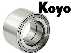 high temperature KOYO Japanese OEM REAR Wheel Bearing 90369-49002