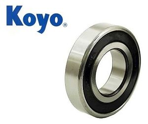 high temperature KOYO Wheel Bearing 62072RSC3GCR 4321519P00