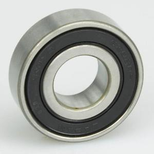 high temperature Koyo Bearing 6202 2RS C3 15x35x11mm