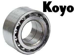 high temperature KOYO Japanese OEM FRONT Wheel Bearing  MB808442 For Mitsubishi Mirage '93-'99