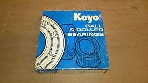 high temperature KOYO 32030JR TAPERED ROLLER BEARING 150mm x 225mm x 48mm  SEALED