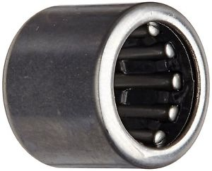 """high temperature Koyo J-68 Needle Roller Bearingd Drawn Cup, Open, Steel Cage, Inch, 3/8"""" ID, 9/1"""