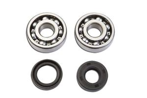 high temperature Crank Bearing & Seal Kit Koyo fits Motorhispania RX 50 AM6 all years