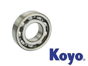 high temperature Genuine Koyo 6306C3 Bearing