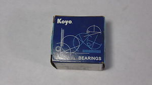 high temperature Koyo RCB-121616 Clutch Bearing Unsealed !  !
