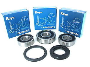 high temperature KTM 525 SMR 2004 Koyo Front Right Wheel Bearing