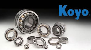 high temperature Kawasaki KE 100 B14 1995 Koyo Front Left Wheel Bearing