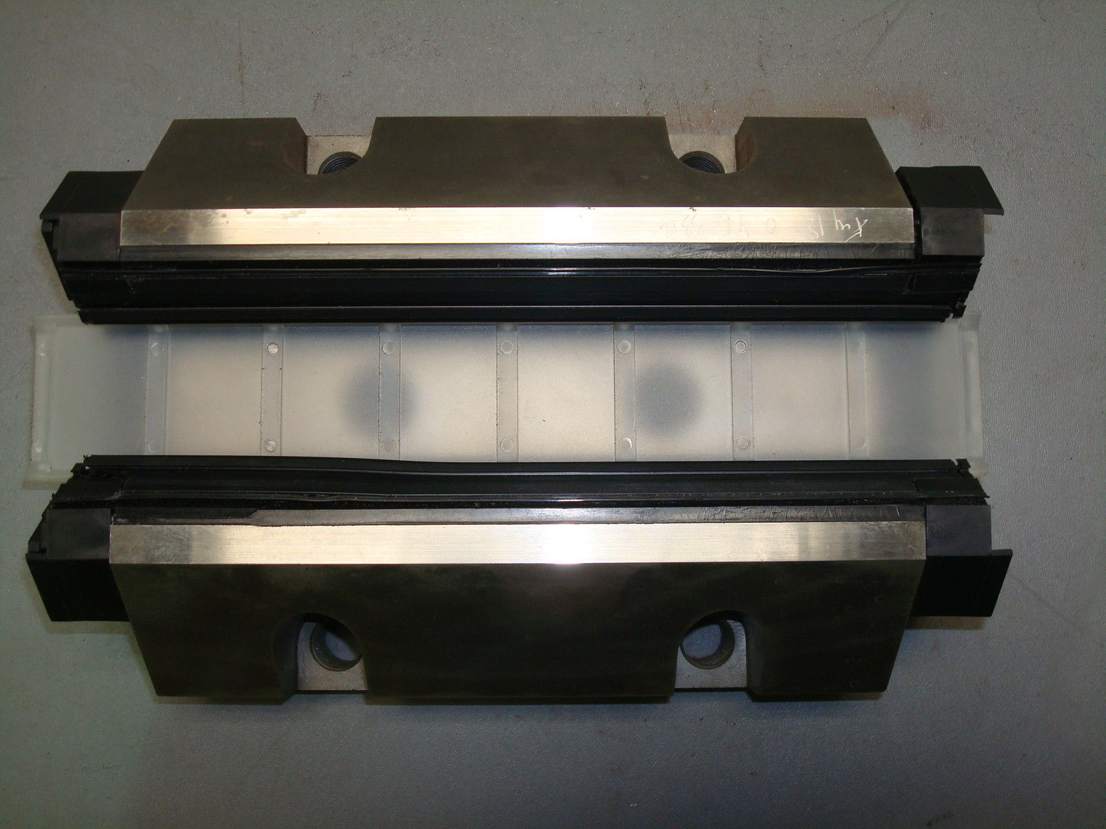 high temperature Fag INA Linear Bearing Carriage RWU65-DL