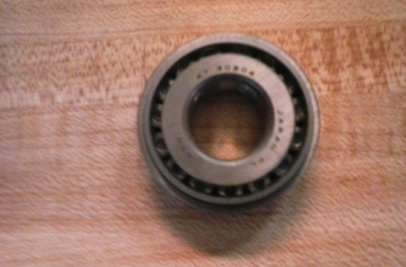 high temperature NTN Bearings 4T-30204