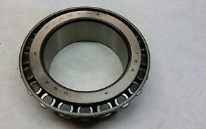 high temperature Timken 782 Tapered Roller Bearing