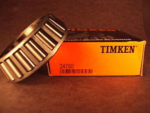 high temperature Timken 24780 Tapered Roller Bearing Cone