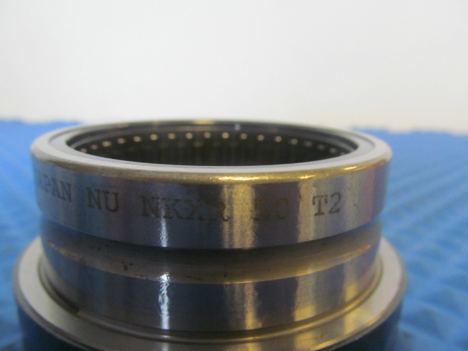 high temperature NOS NTN Needle Roller Bearing NU NKXR 50 T2 Free Shipping