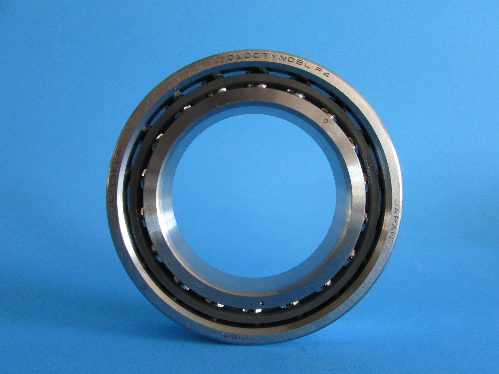 high temperature NSK7010CTYNDBL P4 Abec-7 Super Precision Angular Contact. can be match to pair