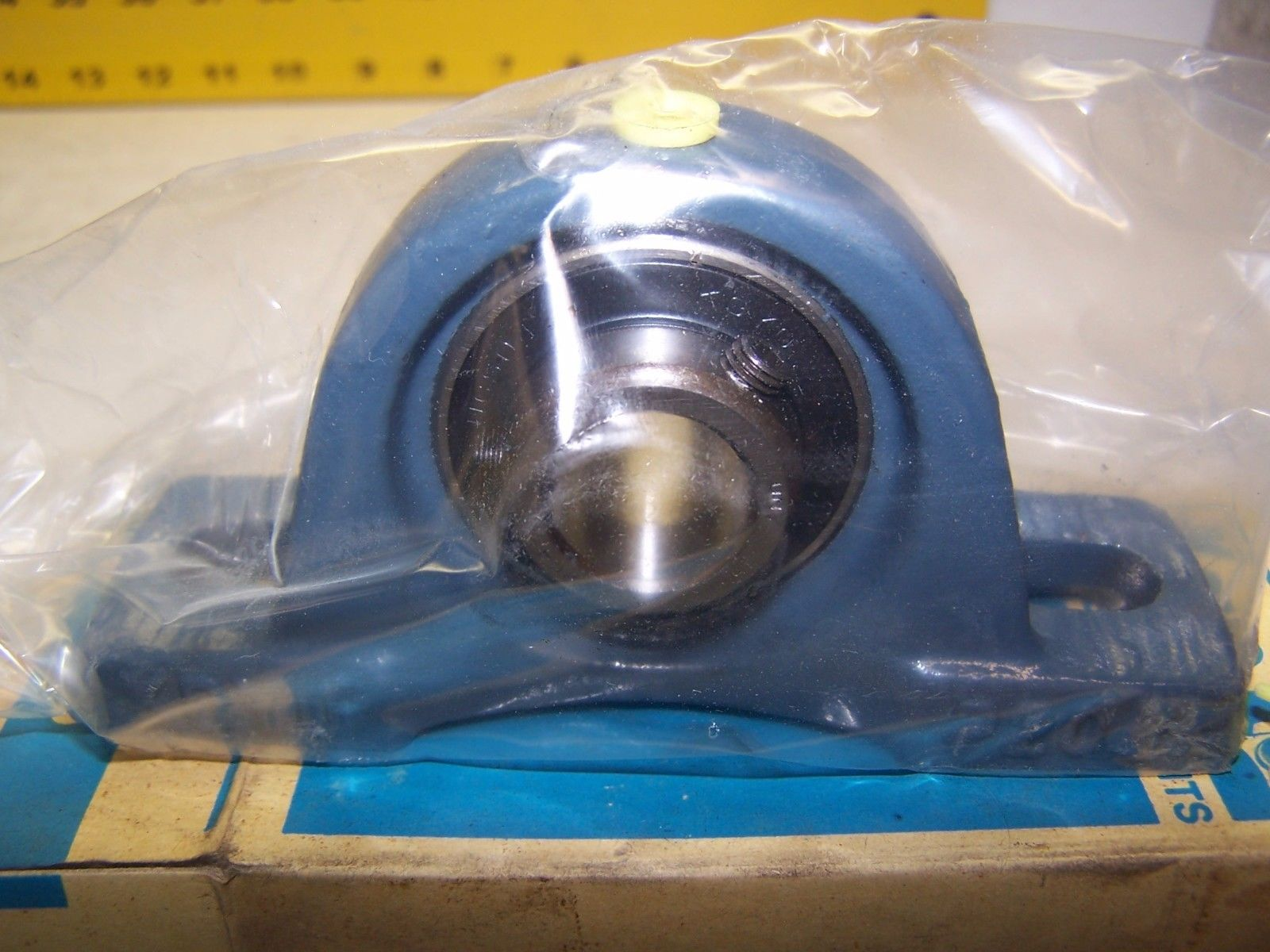 high temperature 4)  KOYO UCP204-12 J PILLOW BLOCK BEARING 2 BOLT LOT OF 4