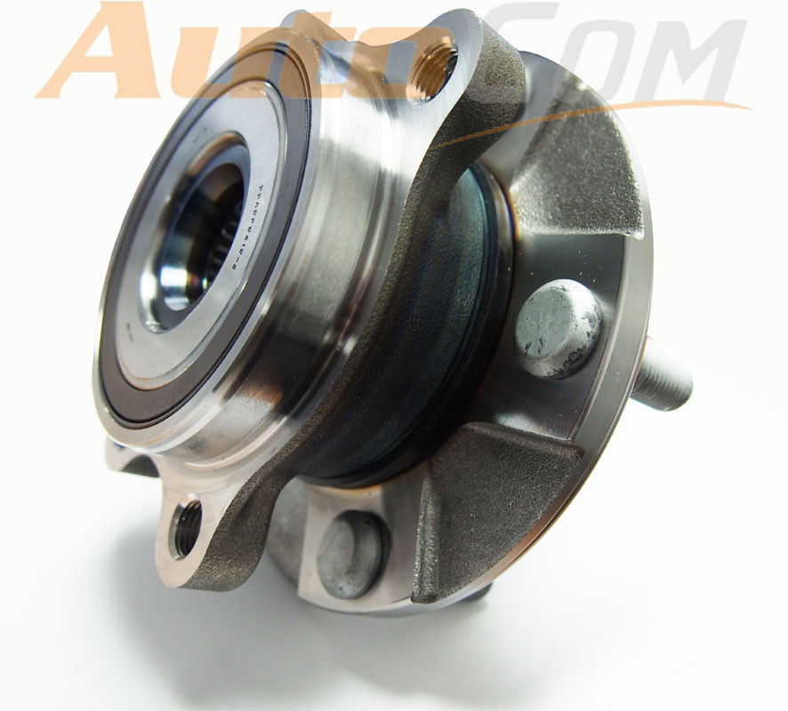 high temperature KOYO Japanese OEM FRONT Wheel Bearing Assembly 43550-0R010