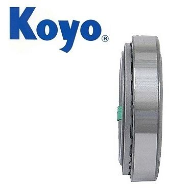 high temperature KOYO Wheel Bearing L44649R10K4A B00233047