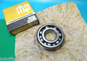high temperature MINI GEARBOX BEARING,15MJ1-1/8 RHP,BIG DOUBLE ROLLER,