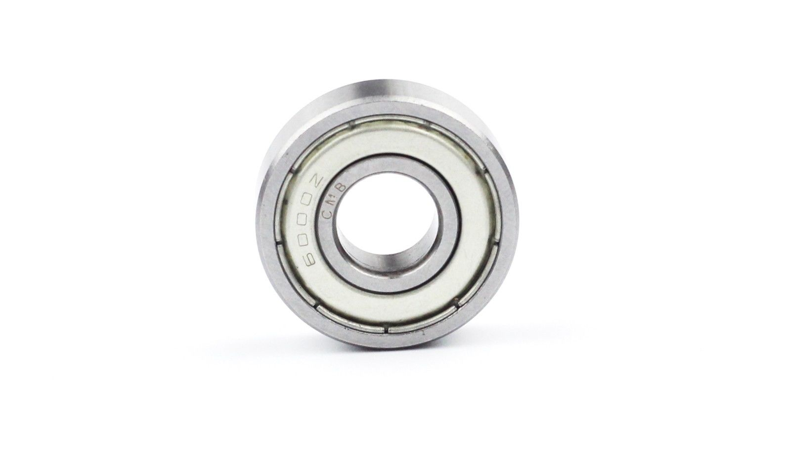 high temperature 6000-2Z ZZ Double Metal Shielded Deep Groove Ball Bearing 6000ZZ 10 x 26 x 8mm