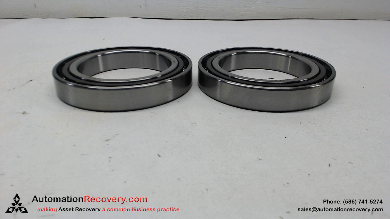 high temperature NSK 7020CTYDULPA7 BALL BEARING 99MM I.D. 150MM O.D. 24MM HIEGHT,  #108753