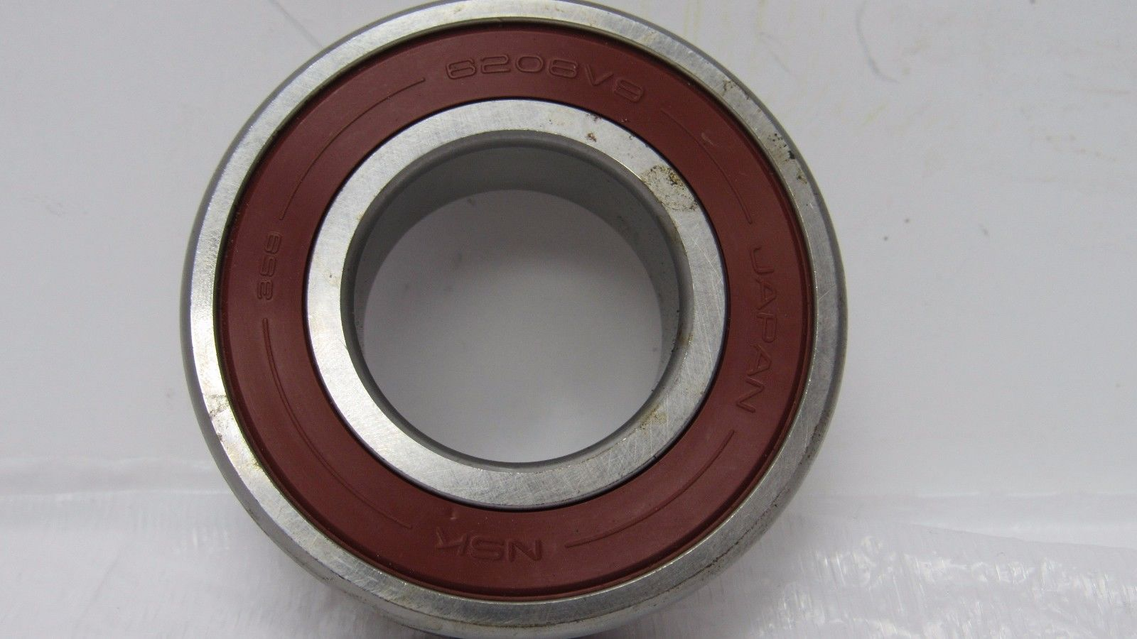 high temperature NSK 6206V9 BALL BEARING