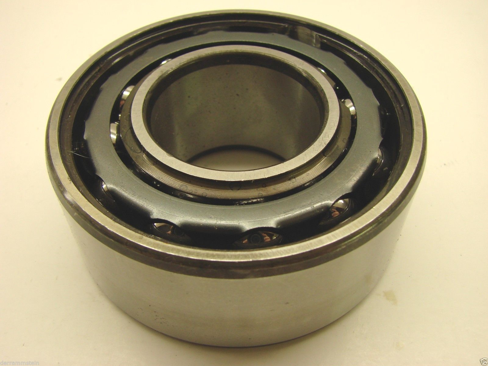 high temperature SKF 5308AHC3 Double Row Groove Ball Bearing y60