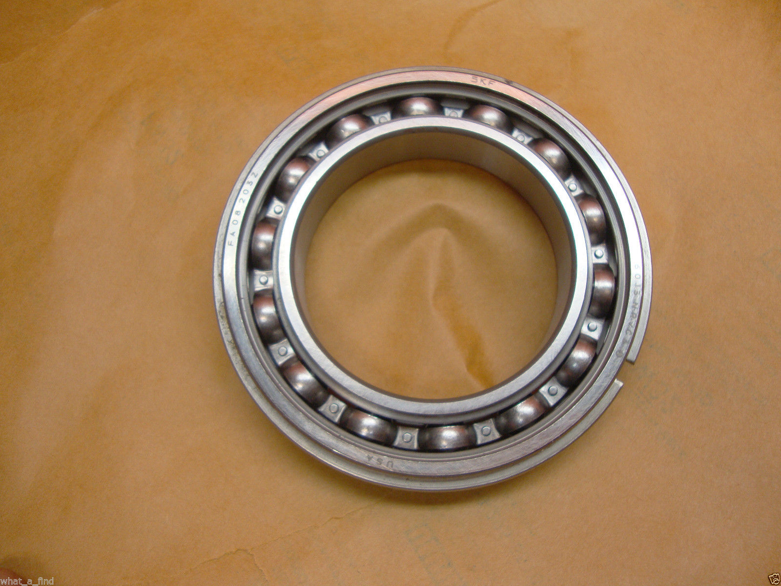 high temperature New SKF Ball Bearing 6013NRJEM Single Row 6013 NRJEM