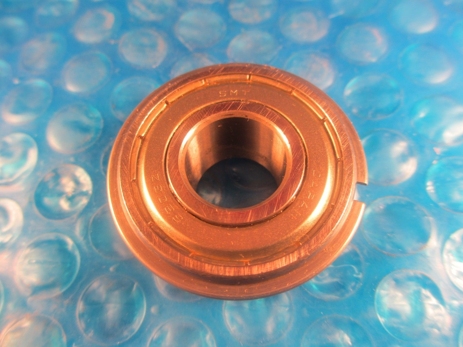 high temperature Consolidated 5203 ZZ NR, Double Row Ball Bearing(see SKF 5203 2Z, Fafnir KDDG)