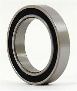 high temperature Wholesale Import Lot of 1000 pcs. 6800-2RS  Groove Ball Bearing 6800RS
