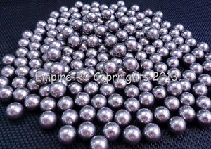 "high temperature (100 PCS) (3.175mm) (1/8"" inch) G10 Hardened Chrome Steel Bearing Balls"