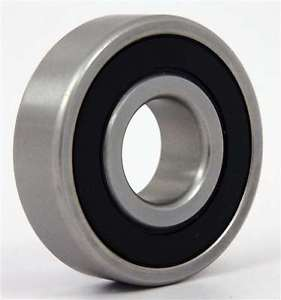 high temperature Wholesale Import Lot of 1000 pcs. R168-2RS  Groove Ball Bearing R168RS