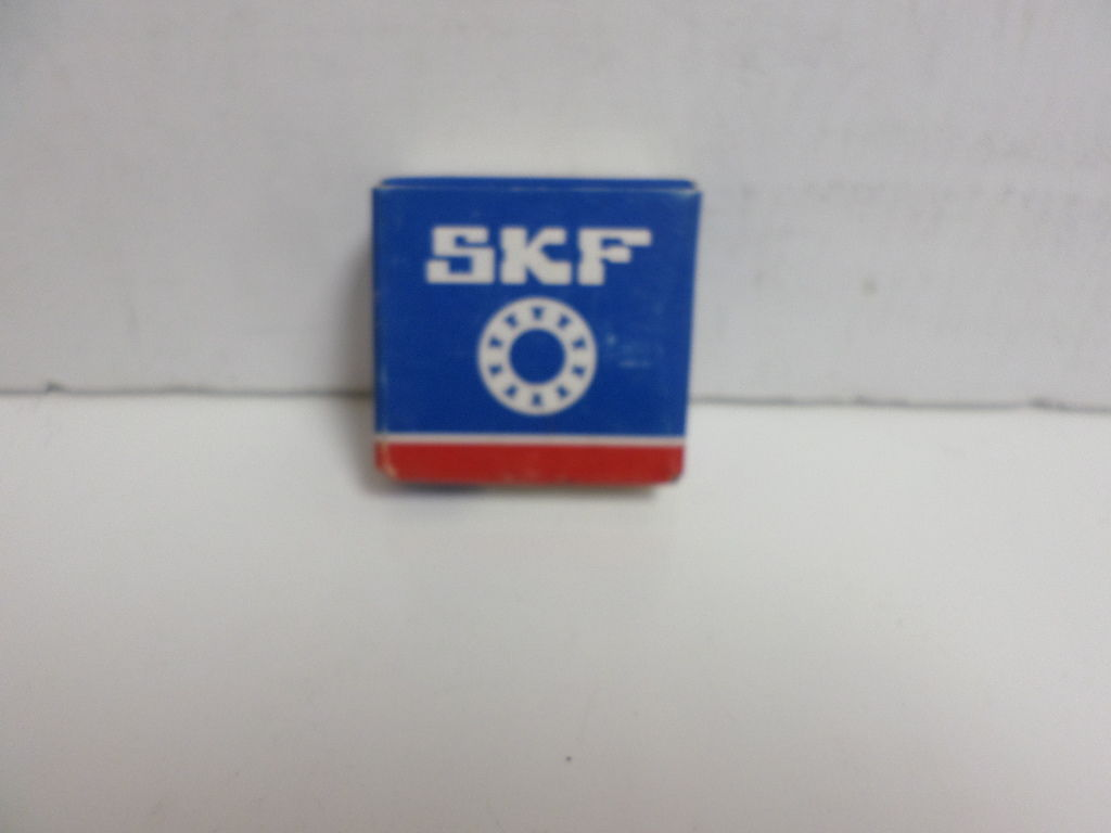 high temperature 2 LOTS OF 2 SKF 6004-2RSJEM SEALED BALL BEARINGS  IN BOX
