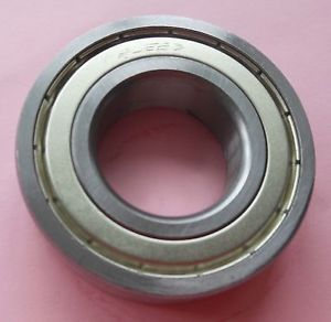 high temperature 2pcs 6010-2Z 6010ZZ Rubber Sealed Ball Bearing 50 x 80 x 16mm