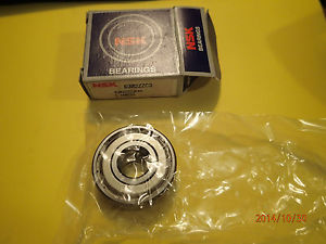 high temperature NSK BALL BEARING 6302ZZC3