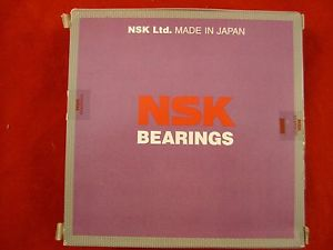 high temperature NSK Ball Bearing 6018